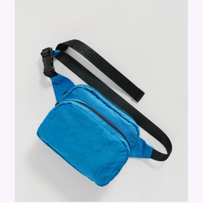 Baggu sac à main Sac Banane Baggu Bleu Piscine