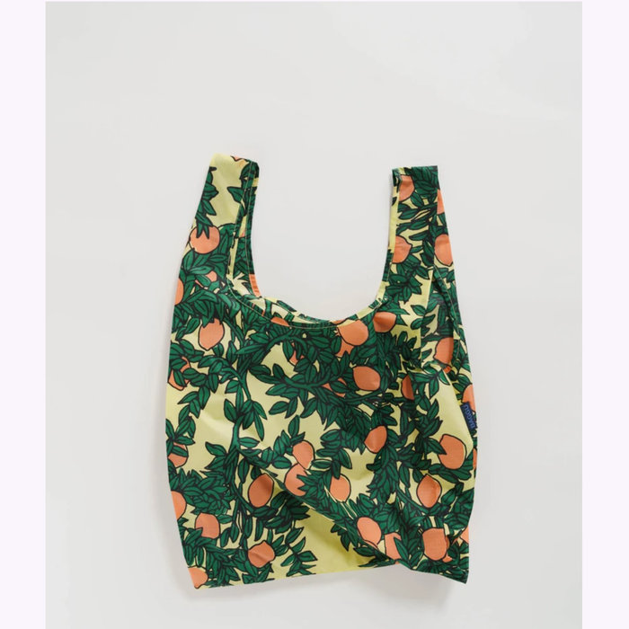 Baggu sac réutilisable Sac réutilisable Baggu Oranger