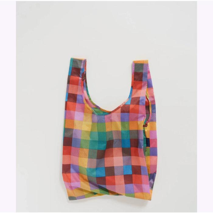 Baggu Madras No 1.  Reusable Bag