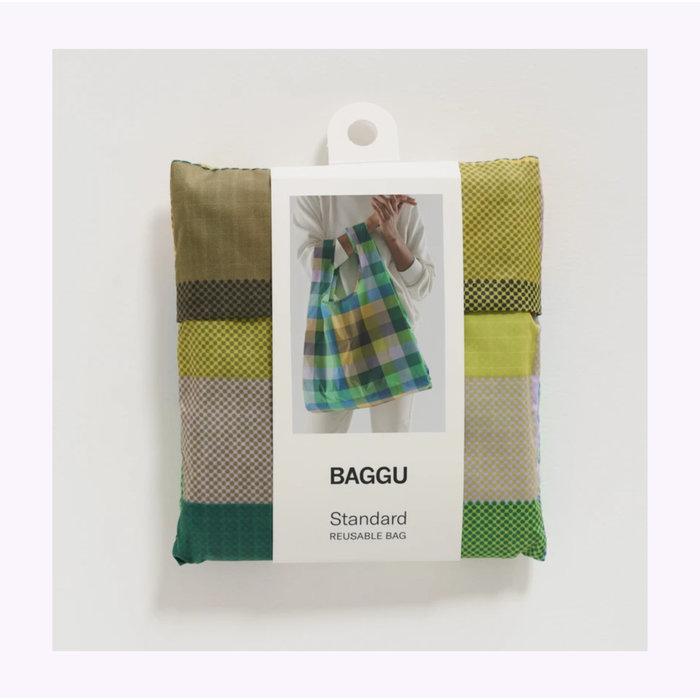 Baggu Madras No 3. Reusable Bag