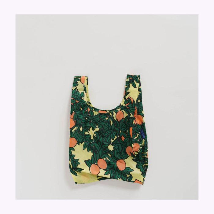 Baggu sac réutilisable Baby Baggu Orange Tree Reusable Bag