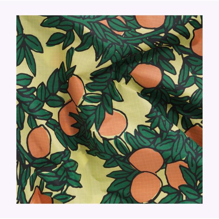 Baby Baggu Orange Tree Reusable Bag