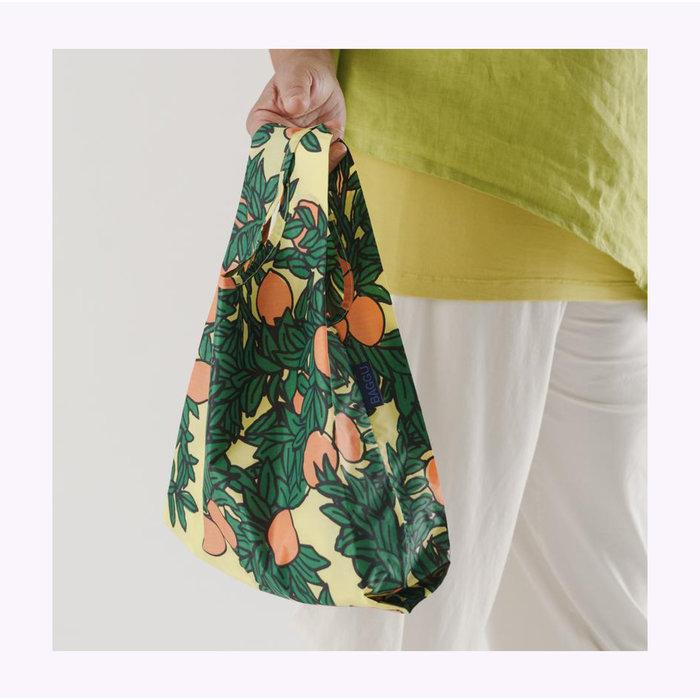 Petit sac réutilisable Baggu Oranger