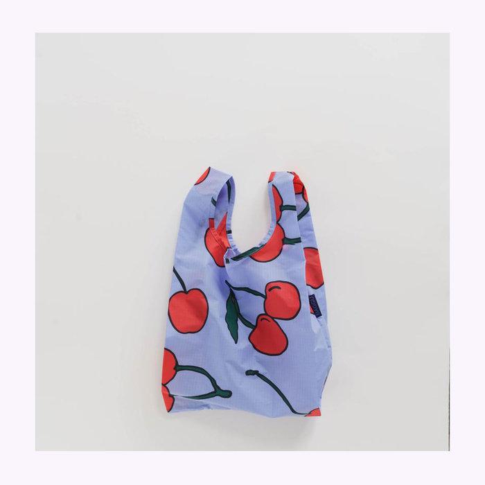 Baggu sac réutilisable Baby Baggu Big Cherry Reusable Bag