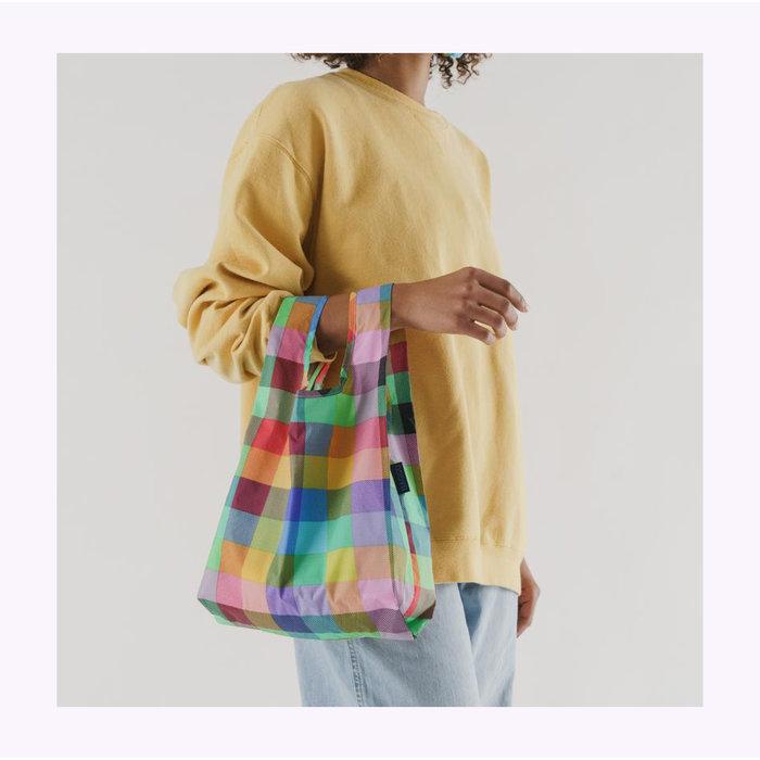 Baby Baggu Madras No. 2 Reusable Bag