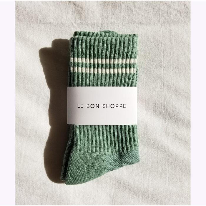 Chaussettes Boyfriend Le Bon Shoppe Meadow