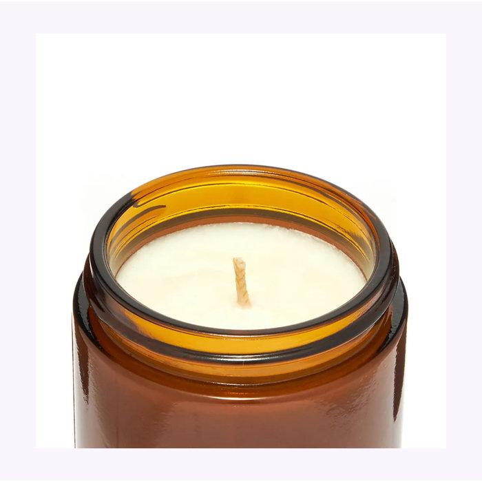 Pf Candle Co. Mini  Amber & Moss Candle