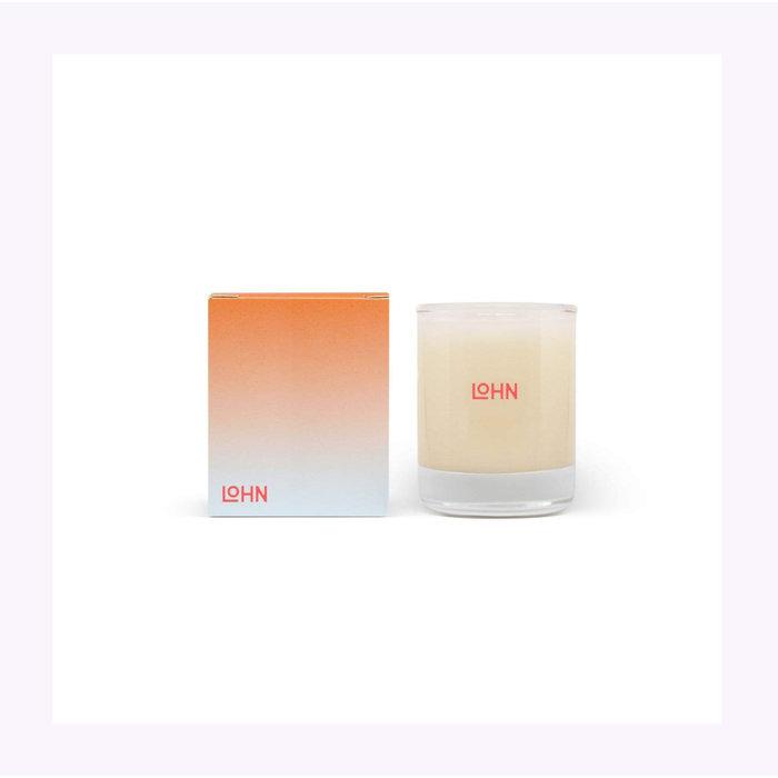 LOHN Mini Candle