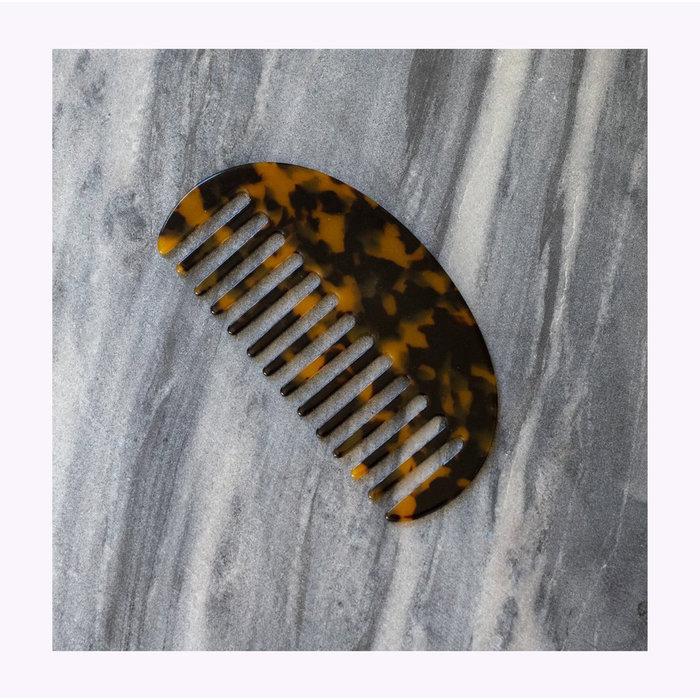 RUSP Curved Comb