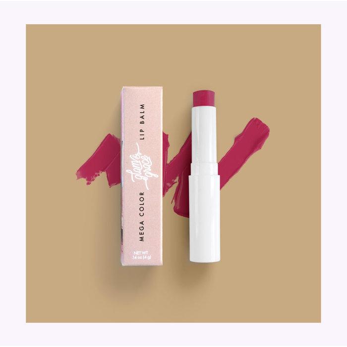 Baume à lèvres Mega Color Glam & Grace