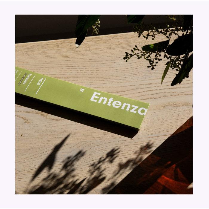 Encens Entenza Yield
