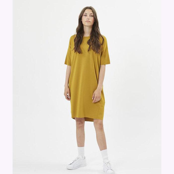 Minimum Minimum Tobacco Regitza Dress