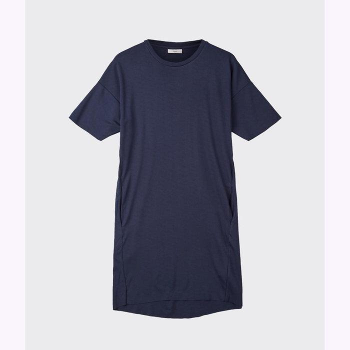 Minimum Minimum Navy Regitza Dress