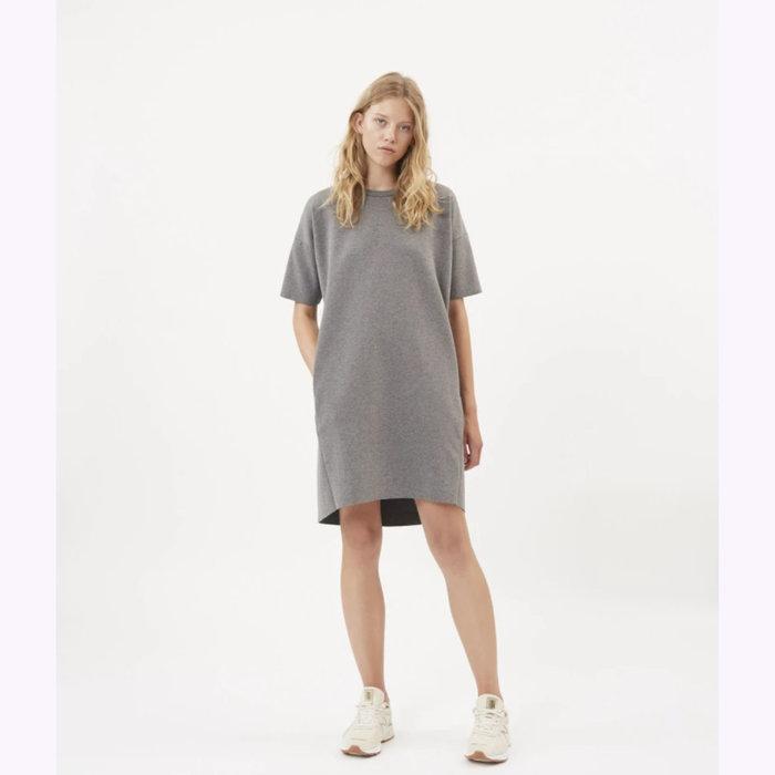 Minimum Minimum Dark Grey Regitza Dress
