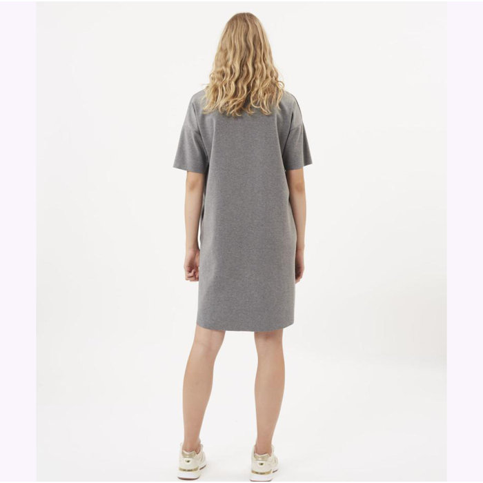 Minimum Dark Grey Regitza Dress