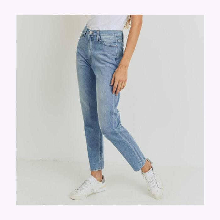 Just Black Denim Jeans Cool Mom Denim Clair JBD