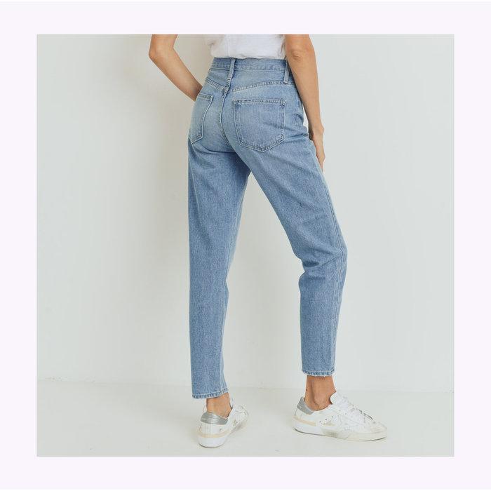 Jeans Cool Mom Denim Clair JBD