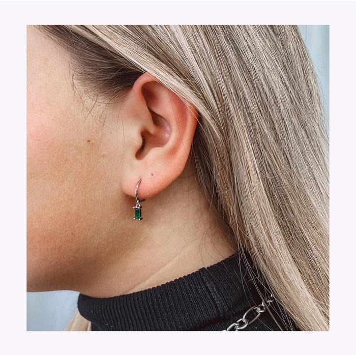 Boucles d'oreilles Vyla Horace