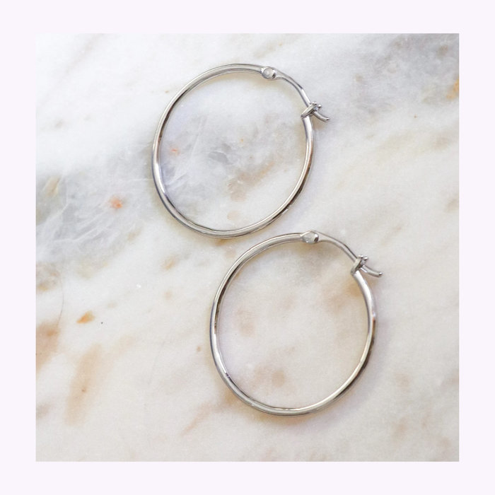 Horace jewelry Boucles d'oreilles Taméa Horace