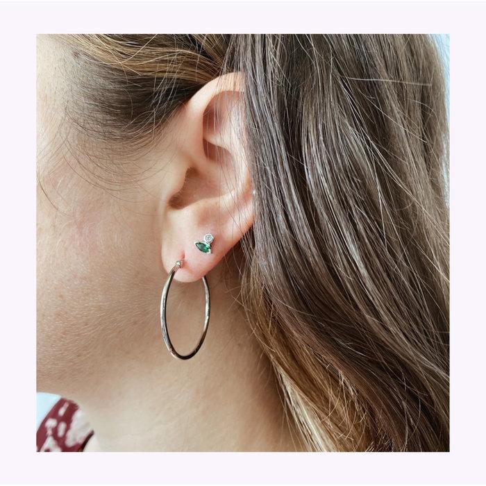 Boucles d'oreilles Taméa Horace
