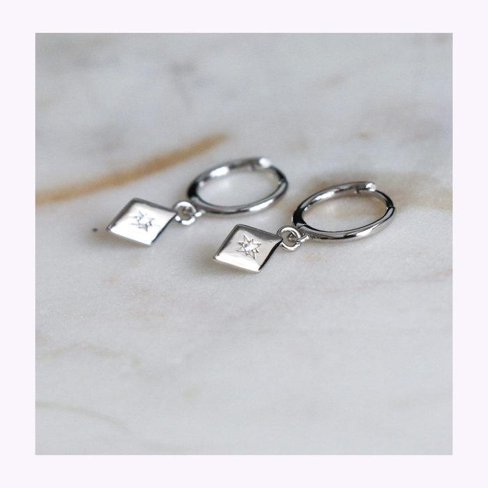 Horace jewelry Boucles d'oreilles Loza Horace