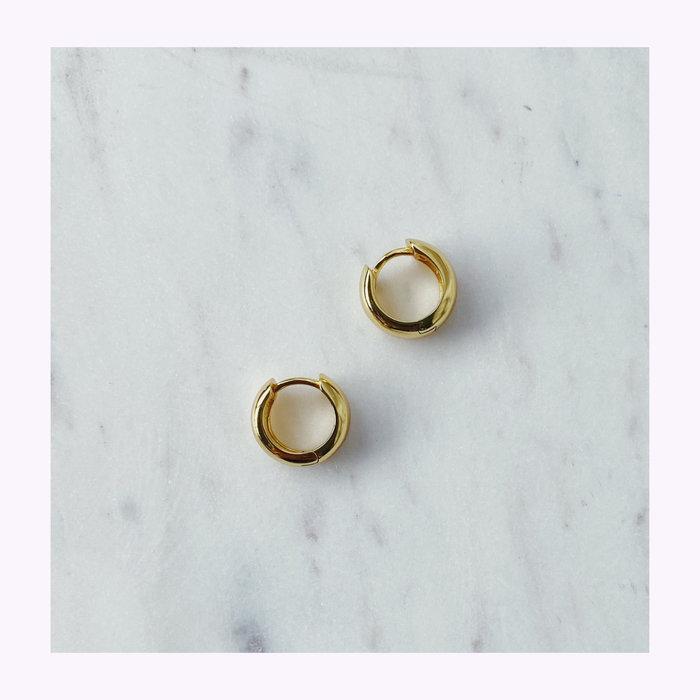 Horace jewelry Boucles d'oreilles Horace Bold
