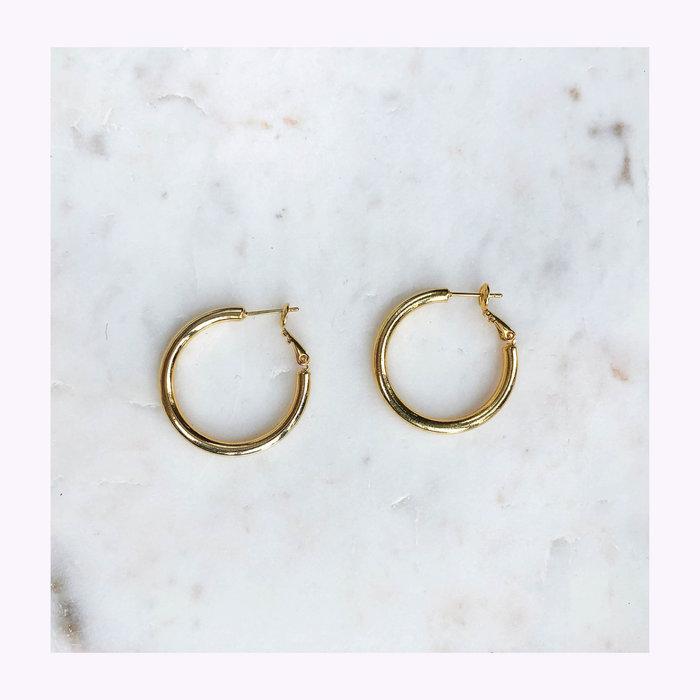 Horace jewelry Boucles d'oreilles Fiona Horace