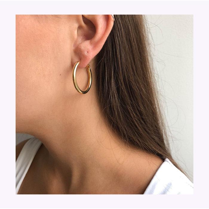 Boucles d'oreilles Fiona Horace