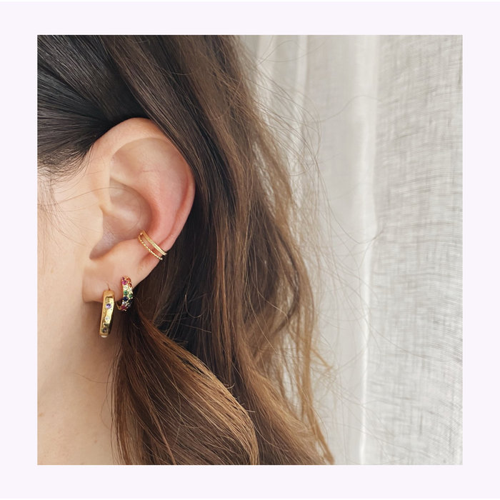 Horace Lola Earrings