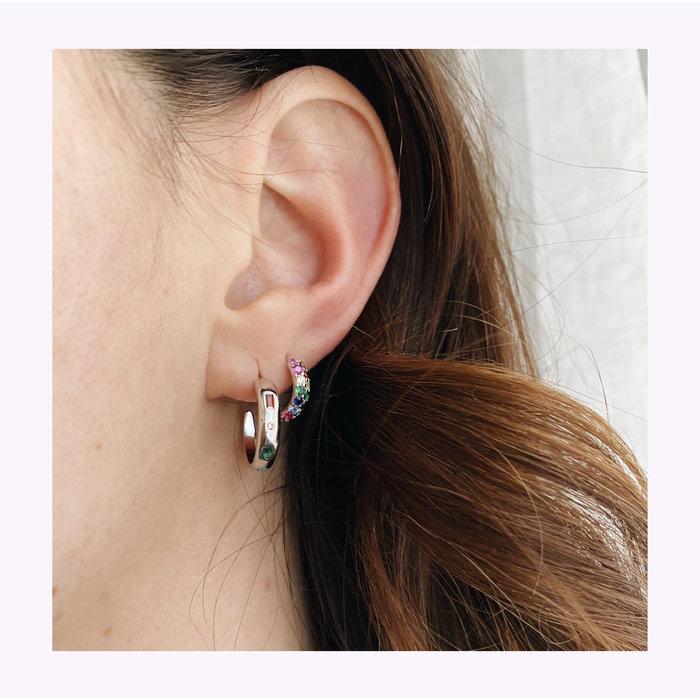 Boucles d'oreilles Lola Horace