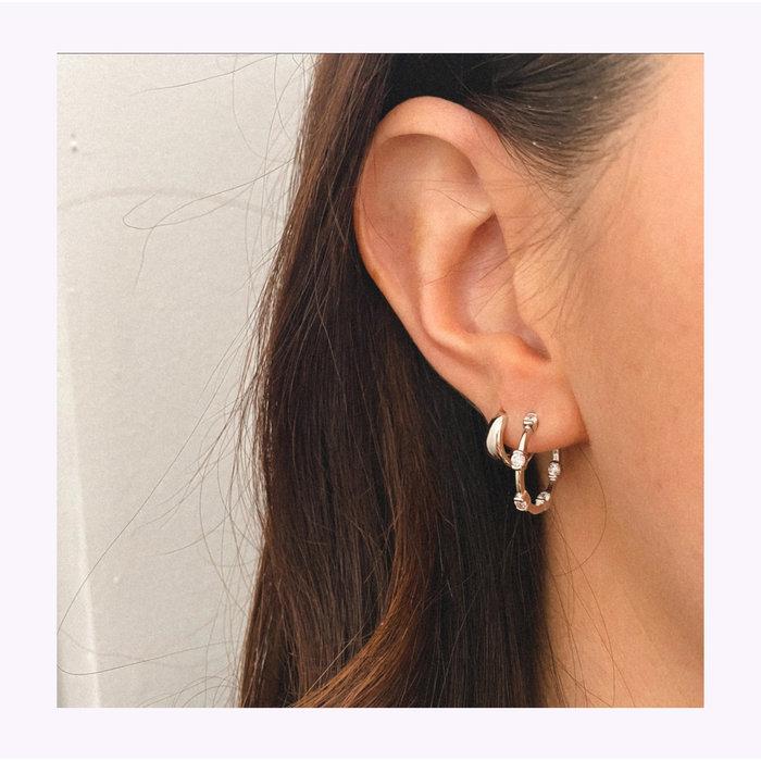 Boucles d'oreilles Versa Horace
