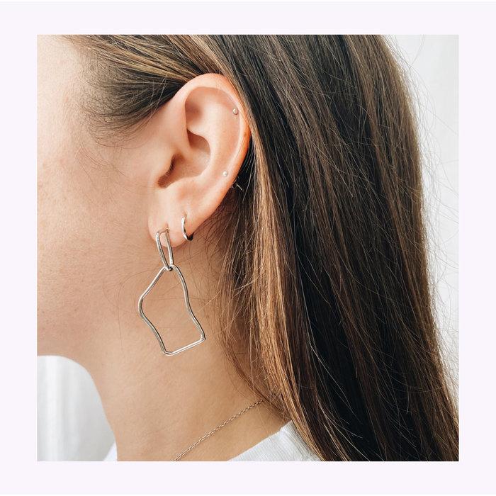 Horace Belda Earrings