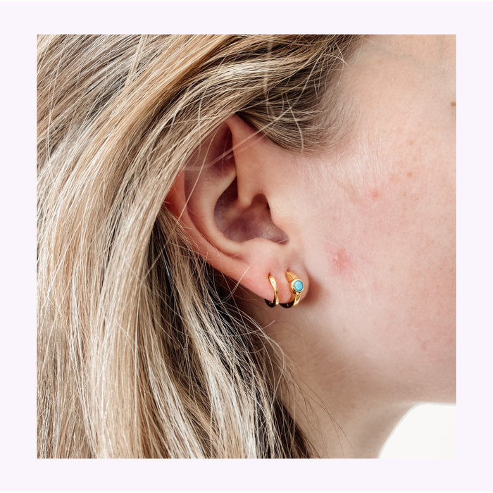 Horace Slipo Earrings