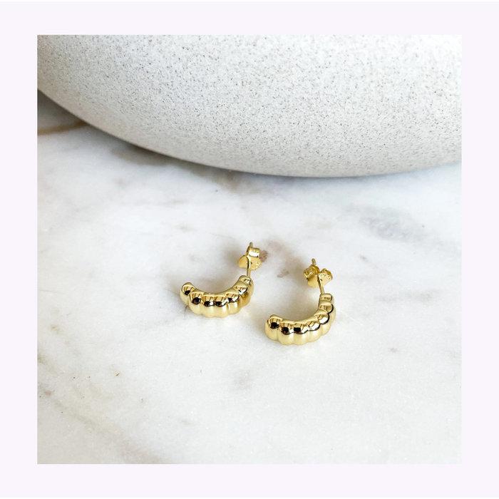Horace Aro Earrings