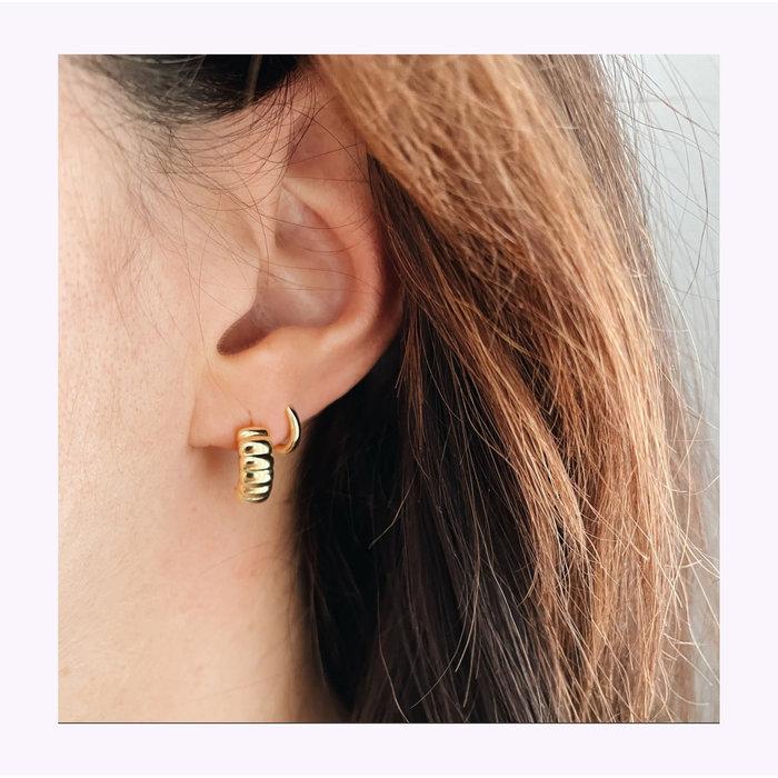 Boucles d'oreilles Aro Horace