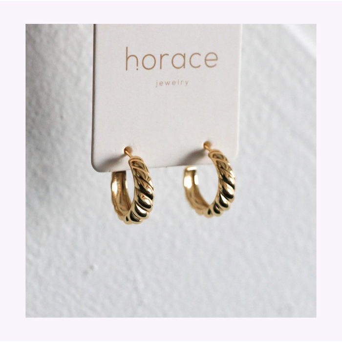 Horace Cressa Earrings
