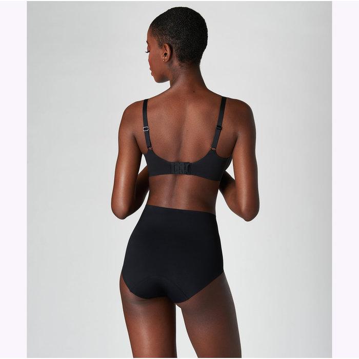 Viita 2 Tampons High Waist Black Period Panty