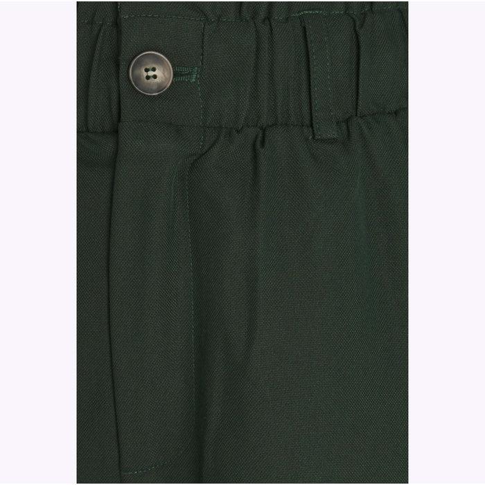 Minimum Dark Green Kolina Pants