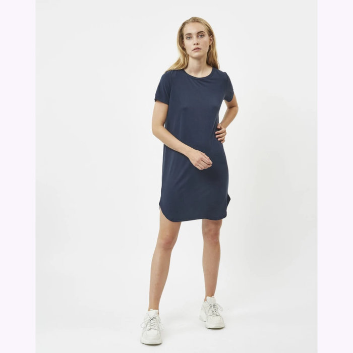 Minimum Minimum Short Navy Larah Dress