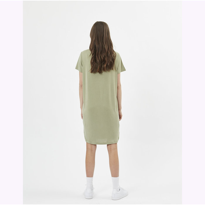 Minimum Short Green Larah Dress