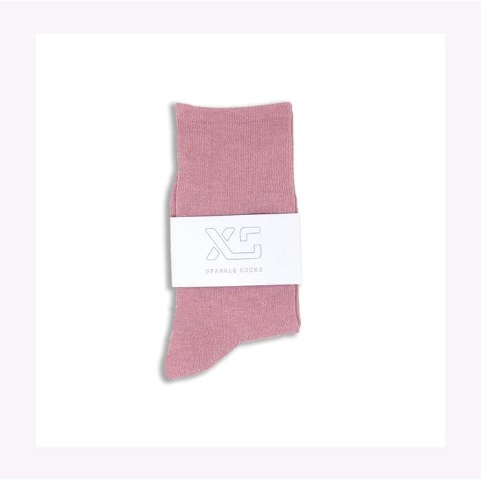 XS Unified Sparkle Socks