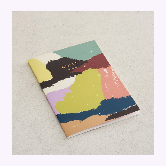 WRAP Wrap Landshapes Notebook