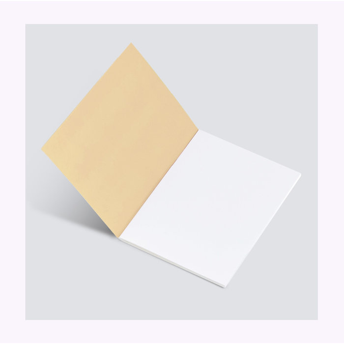 Wrap Yoga Notebook