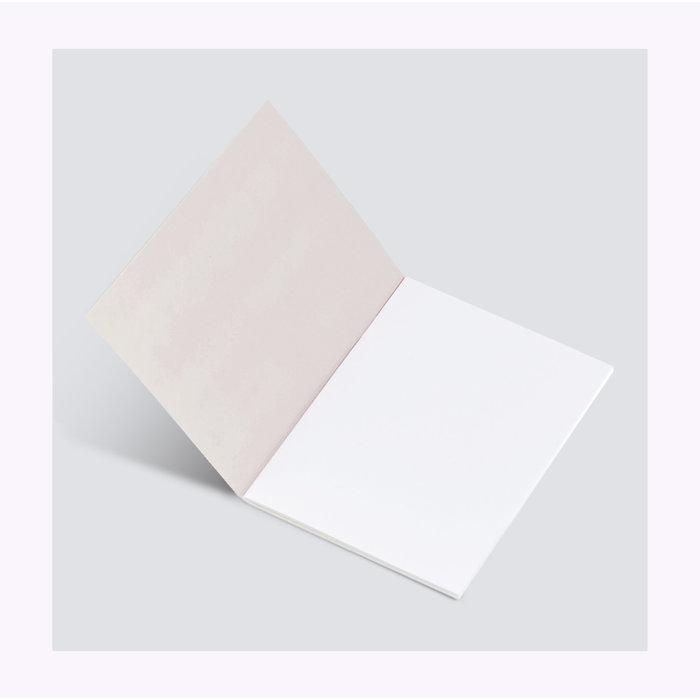 Wrap Pastel Doorway Notebook