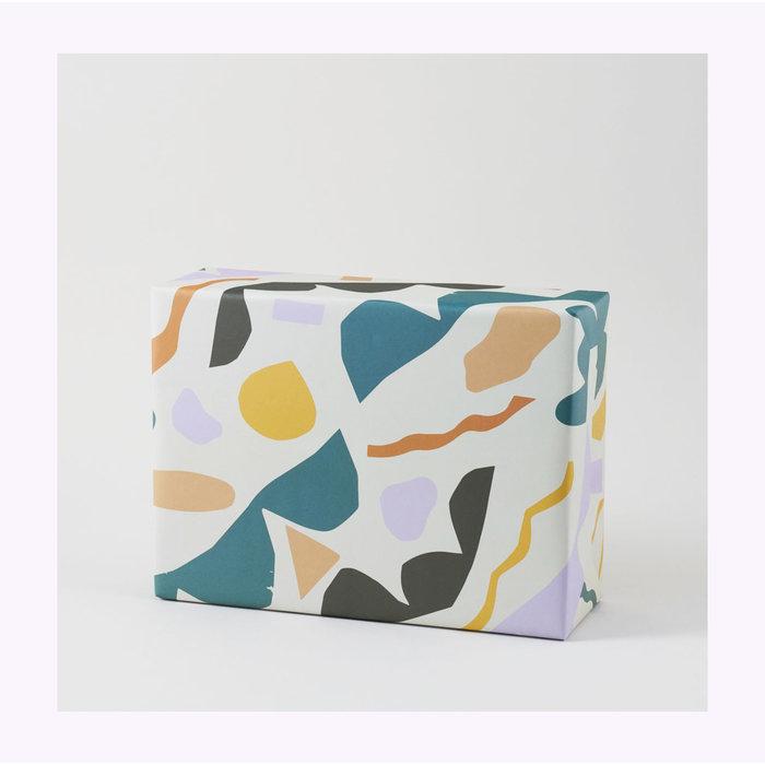 Papier d'emballage Jubilee Wrap