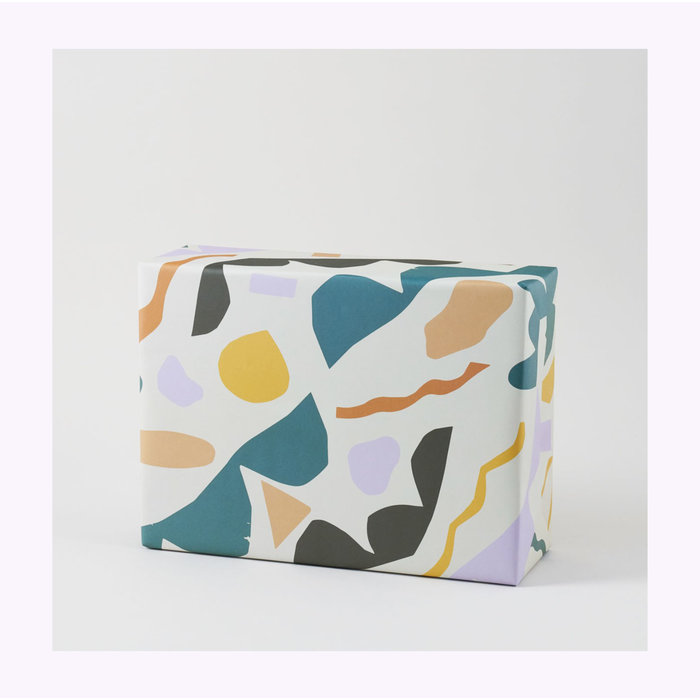 Wrap Jubilee Wrapping Paper