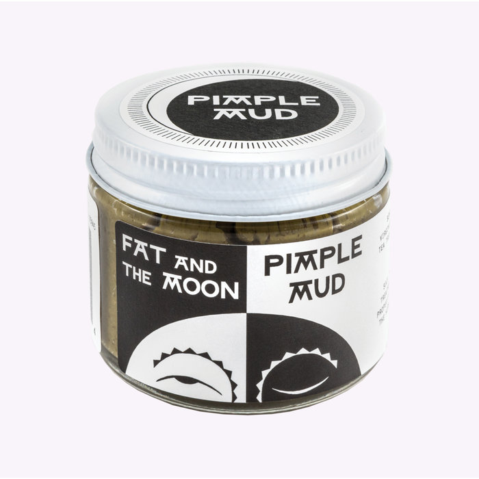 Pimple Mud Fat & The Moon