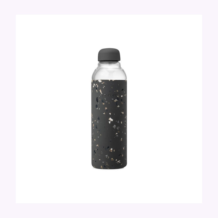 W&P Bouteille W&P terrazzo Charcoal