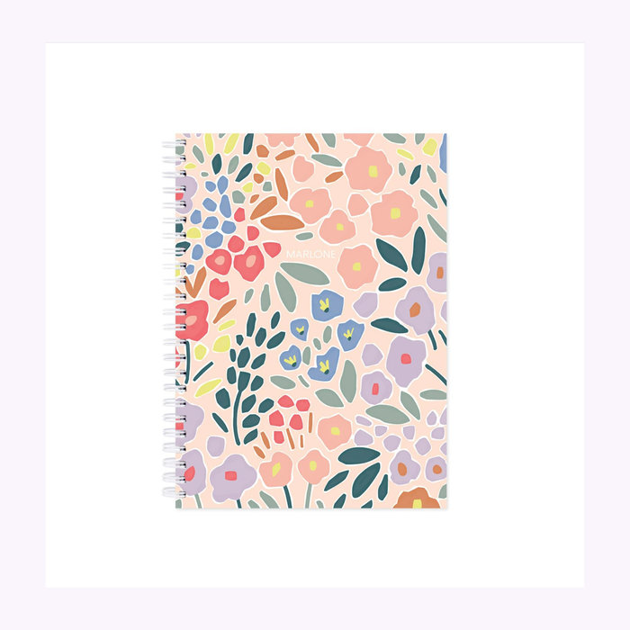 Marlone Marlone Meadow Notebook