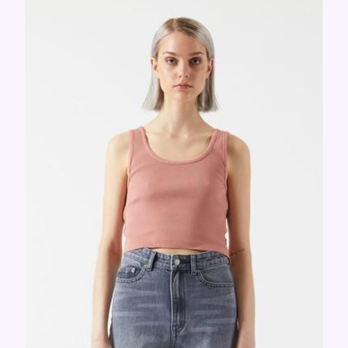 Dr Denim Camisole Maxida Dr Denim Terracotta